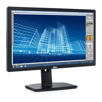 Dell UltraSharp U2413, un 24