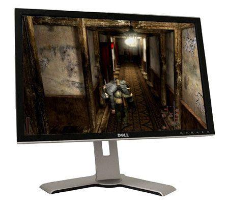 Dell 2407WFP-HC