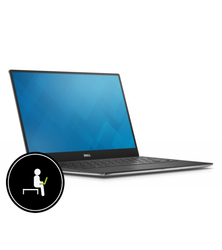 Dell XPS 132015, un ultrabook de 13 pouces avec écran borderless