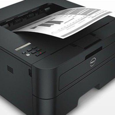 Dell E310dw: une imprimante laser monochrome simple et efficace