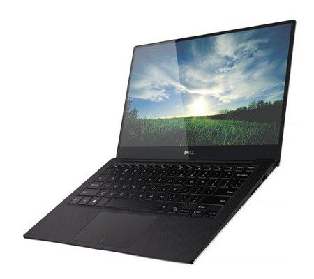 Dell XPS 13 2016 (annulé)