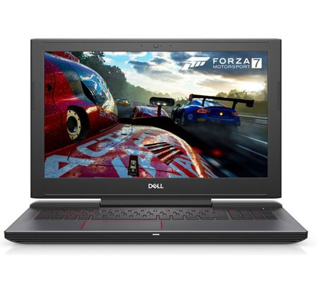 Dell Inspiron 15 Gaming 7577