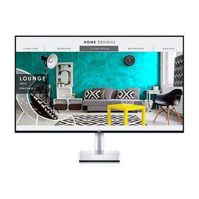 Dell S2718D: l'un des plus beaux moniteurs du marché