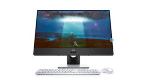 Labo – Dell Inspiron 24: une dalle qui allie mat et tactile