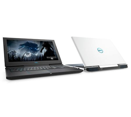 Dell Inspiron G7