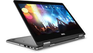 Dell Inspiron 137000: un nouveau portable 2-en-1 avec CPU AMD Ryzen