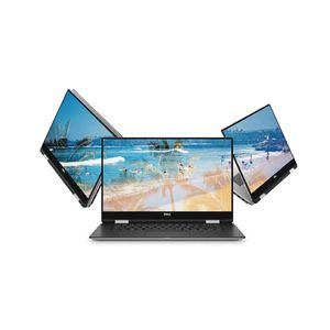 Dell XPS 15 convertible (2018)