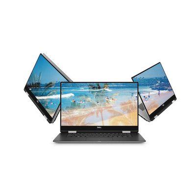 Dell XPS 15 convertible: un PC portable excellent sous tous rapports