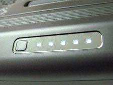Dell XPS 13 indicateur batt