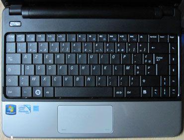 Dell Inspiron 11z keyboard