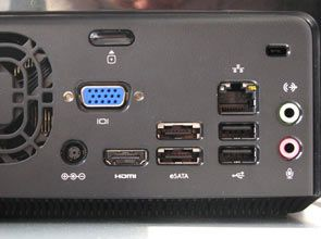 Packard Bell EasyNote LJ61