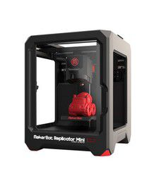 MakerBot Replicator Mini, l'impression 3D pour tous