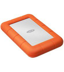 LaCie Rugged Mini 500 Go
