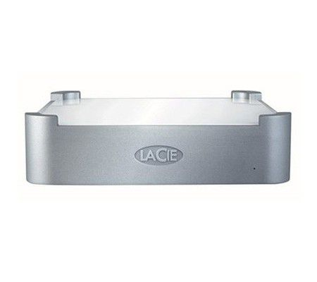 LaCie Mini Hard Drive 250 Go