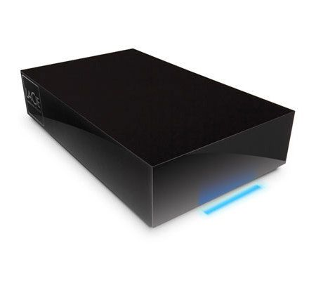 LaCie Hard Disk USB 1 To