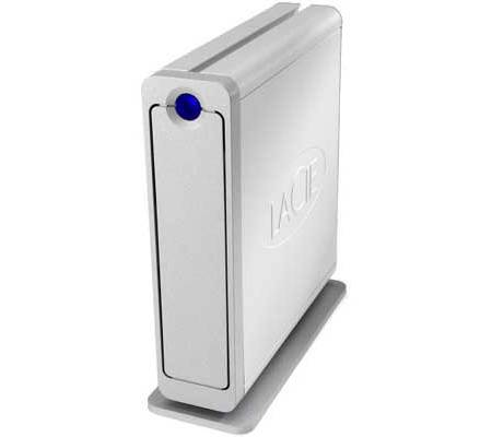 LaCie d2 Hard Drive Extreme 200 Go