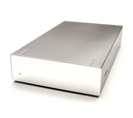 LaCie Porsche Desktop HD 250 Go USB 2