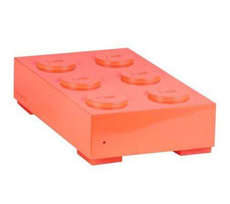 LaCie Brick Desktop Hard Drive 250Go