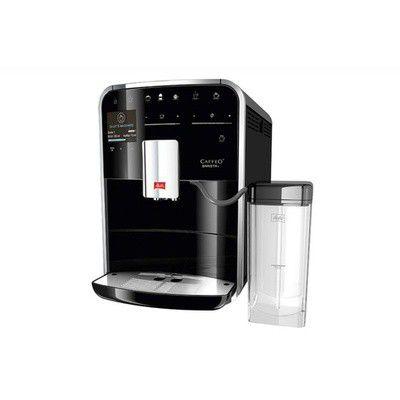 melitta caffeo barista t test complet cafeti re automatique avec broyeur les num riques. Black Bedroom Furniture Sets. Home Design Ideas