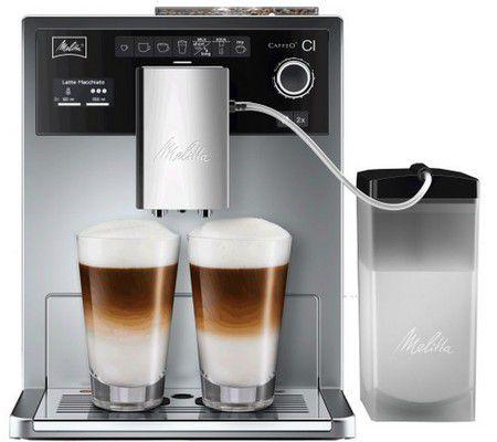 Melitta Caffeo CI E970