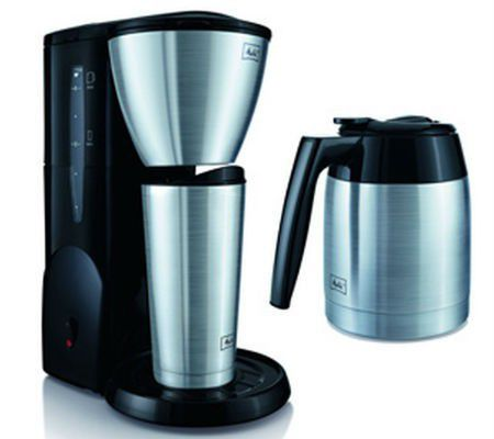 Melitta Single5 Therm avec Mug