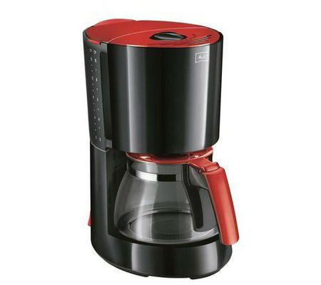 Melitta Enjoy Glass