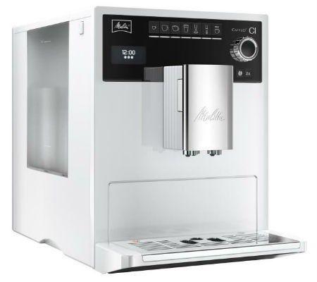 Melitta Expresso broyeur Caffeo CI E970-102