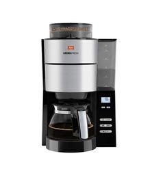AromaFresh de Melitta: une cafetière-filtre avec broyeur perfectible