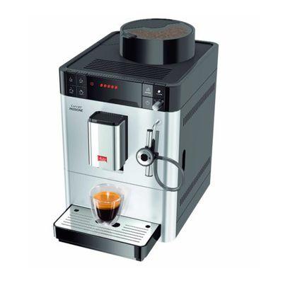 Melitta F-53 Caffeo Passione: une cafetière auto pas si simple à utiliser
