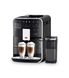 Melitta Caffeo Barista TS Smart : une imposante machine à café pleine d'options