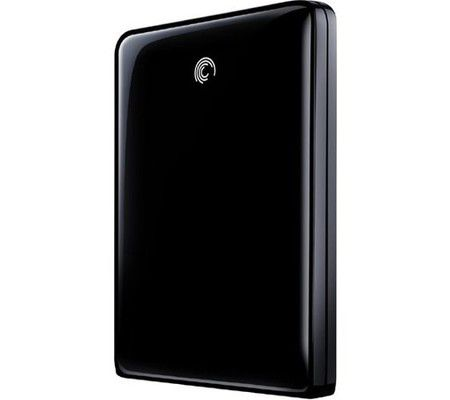 Seagate FreeAgent GoFlex USB 2.0 - 1 To
