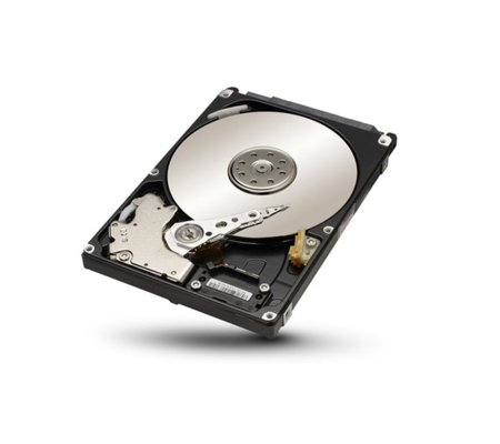 Seagate Spinpoint M9T 2 To