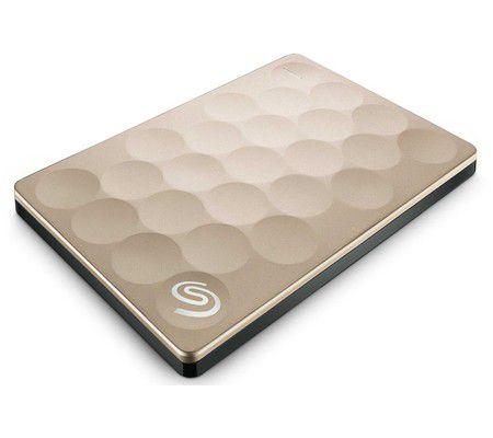 Seagate Backup Plus Ultra Slim 2 To