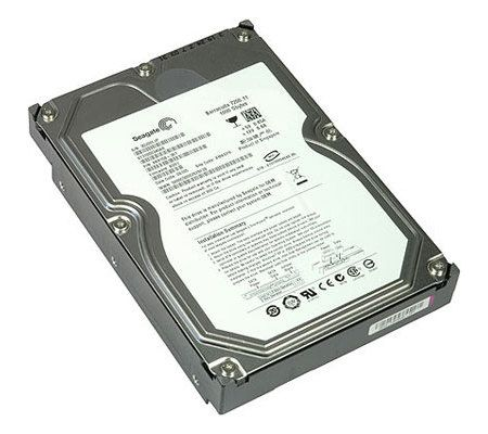 Seagate Barracuda 7200.11 1.5 To