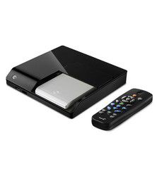 Seagate FreeAgent Theater Plus