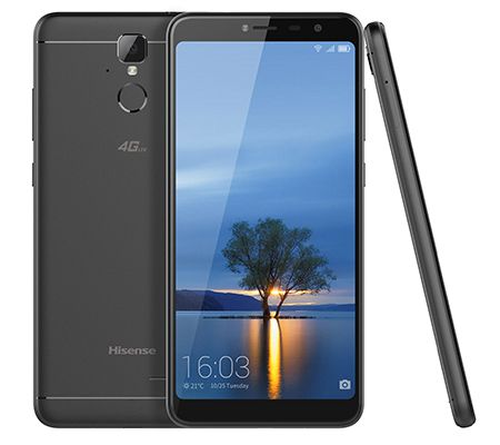 Hisense Infinity H11 Lite