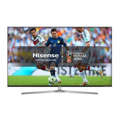 Hisense H55U7A: un téléviseur Ultra HD convaincant