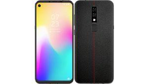 CES 2019 – Hisense présente ses smartphones Infinity U30 et A6