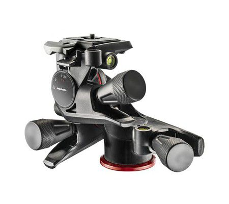 Manfrotto 3D XPRO Crémaillère MHXPRO-3WG