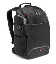Manfrotto Rear Access Backpack : le sac à dos photo sécuritaire