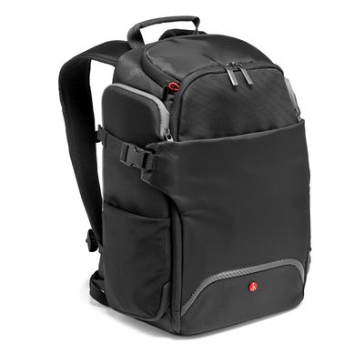 Manfrotto Rear Access Backpack: le sac à dos photo sécuritaire
