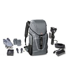 Manfrotto Drone Backpack Hover 25: un sac à dos photo polyvalent