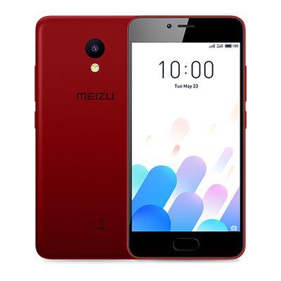 Meizu M5c: la porte d'entrée dans le monde du smartphone