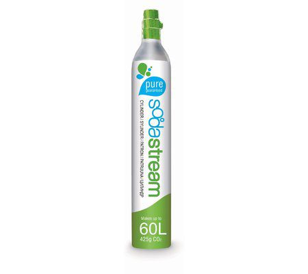 Sodastream Cylindre de recharge de gaz CO2