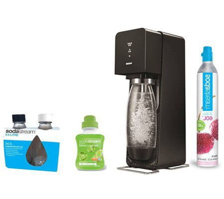 Sodastream Source