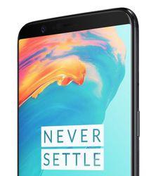 OnePlus 5T: le smartphone tueur de haut de gamme passe au 18:9