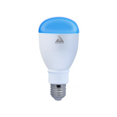 Awox SmartLIGHT Color SML-c9 : du blanc et de la couleur