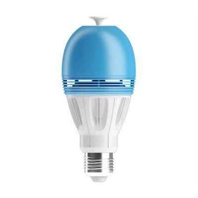 Awox AromaLIGHT: ampoule connectée avec un diffuseur d'huiles essentielles