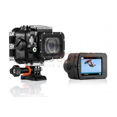 PNJ Cam S71: belle qualité d'image mais utilisation trop complexe
