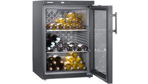 Liebherr lance une cave à vin destinée aux collectionneurs débutants